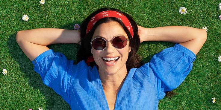 Gratis solbriller med styrke? Yes!
