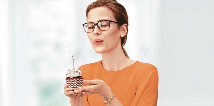 Vi fejrer fødselsdag med et fantastisk tilbud til dig