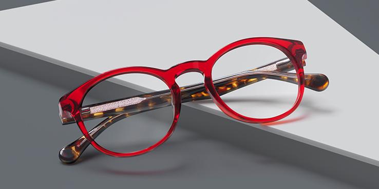 Op til 85% på designerbriller
