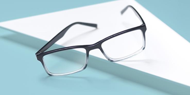kontaktlinser briller