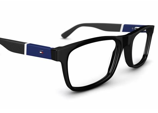 b6d487e3ef60 Tommy Hilfiger - designerbriller