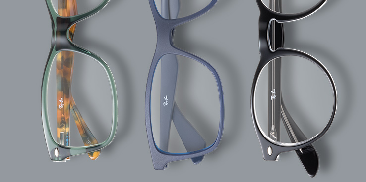 e8d73790c329 Ray-Ban briller og solbriller - Se Ray-Ban kollektionen her!