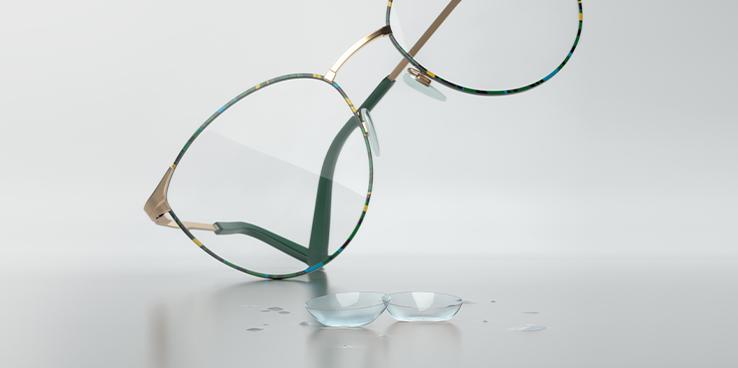 Danmarks billigste 1-dagslinser inkl. gratis briller