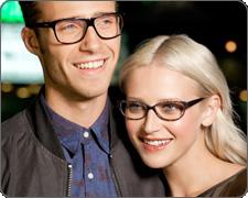 Designerbriller til mænd og kvinder