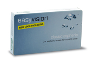 Easyvision monthly classic aspheric