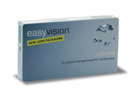 Easyvision monthly opteyes