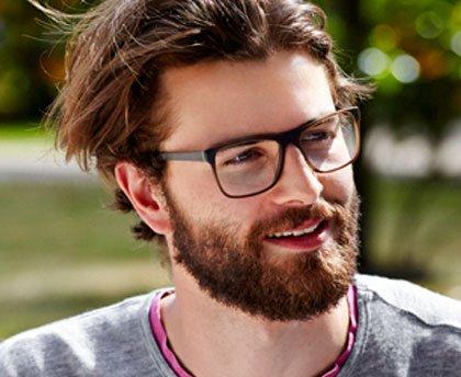 8811e2bb Faste lave priser på briller til mænd, kvinder og børn | Louis Nielsen